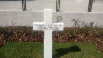 tumba George Patton_Luxemburgo (10)