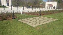 tumba George Patton_Luxemburgo (2)