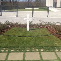 tumba George Patton_Luxemburgo (3)