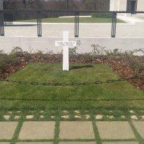 tumba George Patton_Luxemburgo (4)