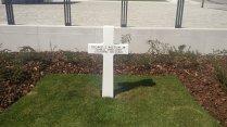 tumba George Patton_Luxemburgo (5)