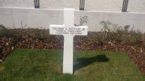 tumba George Patton_Luxemburgo (6)
