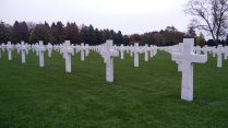 cementerio militar Henri Chapelle_Belgium