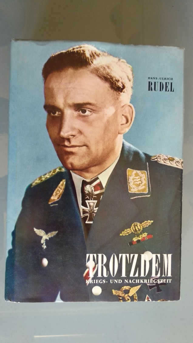 libros militaria-hans ulrich rudel-alemania-WWII (1)