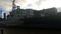 viajes militaria-destructor ligero belfast-londres-wwii (80)