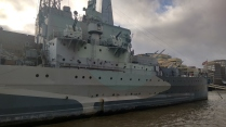 viajes militaria-destructor ligero belfast-londres-wwii (83)