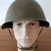 casco militar-modelo Ssh 40-URSS-WWII (5)