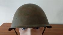 casco militar-modelo Ssh 40-URSS-WWII (6)