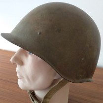 casco militar-modelo Ssh 40-URSS-WWII (7)