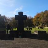 cementerio militar alemán Vossenack