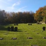 cementerio militar alemán Vossenack (3)