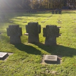 cementerio militar alemán Vossenack (9)